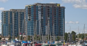 Nautica Waterfront Condos