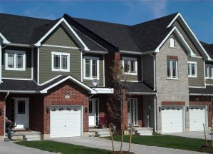Guide to Barrie Townhomes