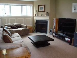 Georgian Estates Condos Barrie - Staging