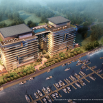 THE WEST - New Waterfront Condos In Barrie
