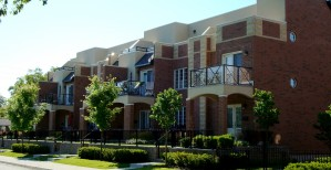 White Oaks Townhomes
